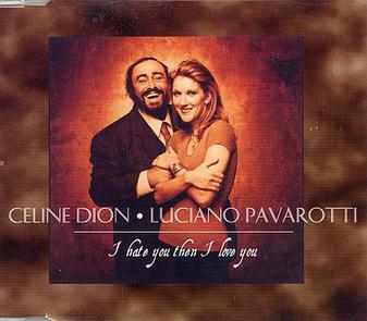 THE DUETS PAVAROTTI CD LUCIANO BAIXAR