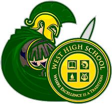 Iowa City West High School