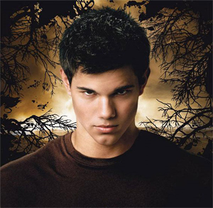 Jacob Black television character
