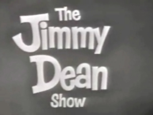 <i>The Jimmy Dean Show</i>