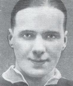 Joe Cockroft English footballer (1911-1994)