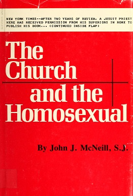 John J. McNeill - The Church and the homosexual.jpeg