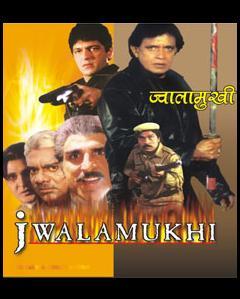 Jwalamukhi (2000 film)