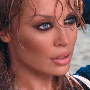 Red Blooded Woman 2004 single by Kylie Minogue