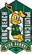 Long Beach Poly High Ron Palmer  State Basketball Championship