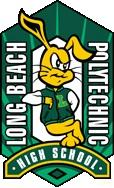 Long Beach Polytechnic High School serving Long Beach, California