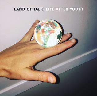 Picture of a band or musician: Life After Youth