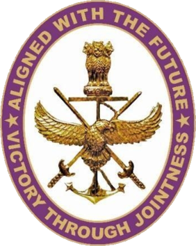 Logo of Integrated Defence Staff.png