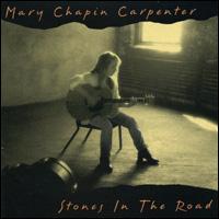 <i>Stones in the Road</i> 1994 studio album by Mary Chapin Carpenter