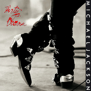 Michael Jackson — Dirty Diana (studio acapella)