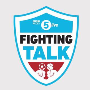 <i>Fighting Talk</i>