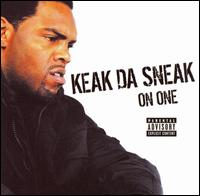 On One (Keak da Sneak - cover art).jpg
