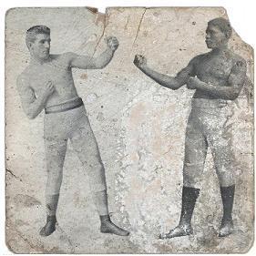 1891 Corbett vs Jackson