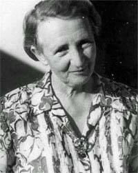 Gladys Morrell