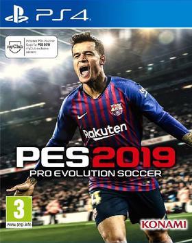 ad1594ce5 Pro Evolution Soccer 2019 - Wikipedia