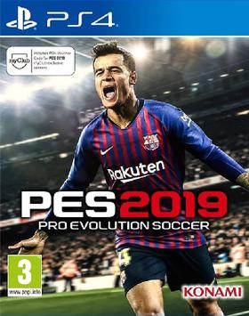 Pro Evolution Soccer 2019 - Wikipedia