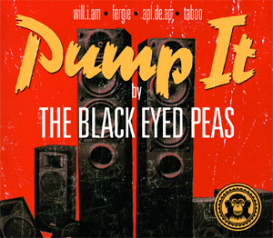 My humps black eyed peas official music video - 1 9