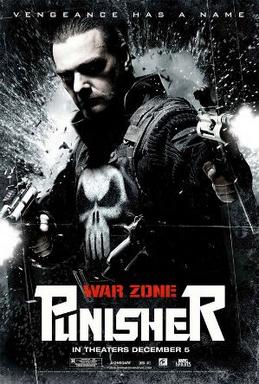 Punisher War Zone Wikipedia