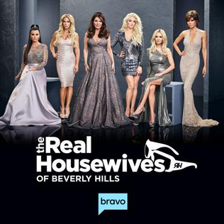 <i>The Real Housewives of Beverly Hills</i> (season 8) season of television series