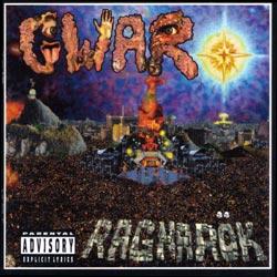 <i>Ragnarök</i> (Gwar album) album by Gwar