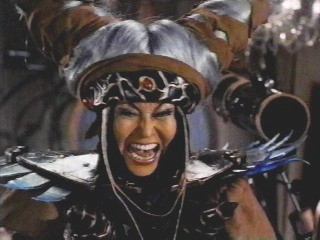 Rita Repulsa Fictional character