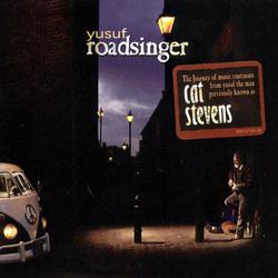 <i>Roadsinger</i> 2009 studio album by Yusuf