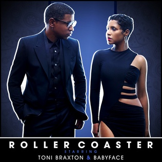 Roller Coaster (Toni Braxton and Babyface song)