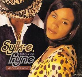 Romeo And Juliet Sylk E Fyne Song Wikipedia