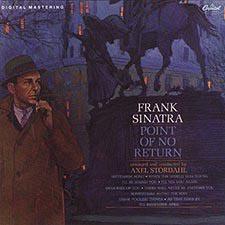 <i>Point of No Return</i> (Frank Sinatra album) 1962 studio album by Frank Sinatra