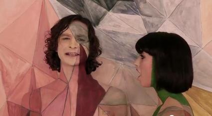 Are gotye and kimbra dating 7