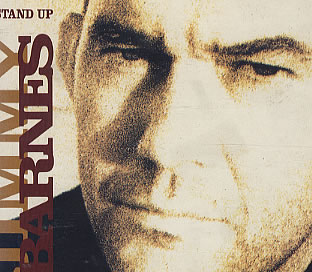 Stand Up (Jimmy Barnes song) 1992 single by Jimmy Barnes