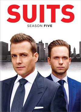 suits season 5 swesub