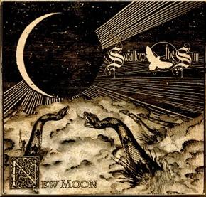 Menelan Matahari - Bulan Baru | Sumber: Wikimedia
