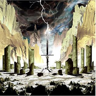 <i>Gods of the Earth</i> 2008 studio album by The Sword
