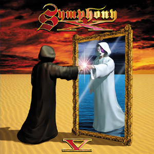 <i>V – The New Mythology Suite</i> 2000 studio album by Symphony X