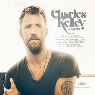 2016 studio album by Charles Kelley