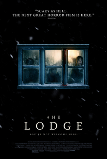 The Lodge Film Wikipedia