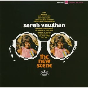 Image result for sarah vaughan album covers