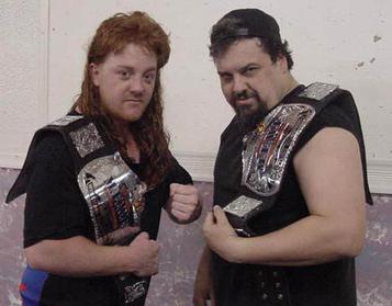 Lucifer (wrestler) - Wikipedia