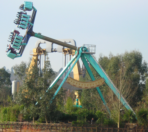 political legal on thorpe park Thorpe is a village in surrey, england, between egham, virginia water and chertseyit is centred 20 miles (32 km) wsw of charing cross and its land adjoins the circle of the m25, near the m3 — its ward covers 856 hectares (33 sq mi.