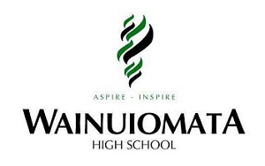 Wainuiomata High School