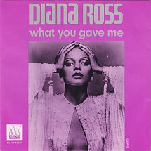 What You Gave Me - Diana Ross.jpg