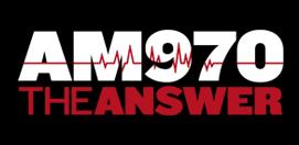 WNYM talk radio station in Hackensack, New Jersey, United States