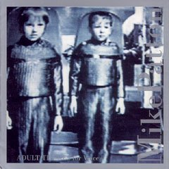 <i>Adult Themes for Voice</i> album by Mike Patton