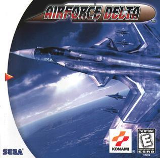 <i>Airforce Delta</i>