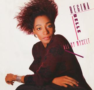 All by Myself (Regina Belle album)