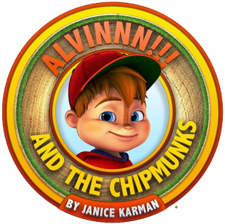 Picture of a TV show: Alvin And The Chipmunks
