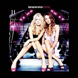 <i>Drama</i> (Bananarama album) 2005 studio album by Bananarama