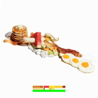 <i>La Di Da Di</i> (album) 2015 studio album by Battles