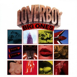 big ones loverboy album wikipedia